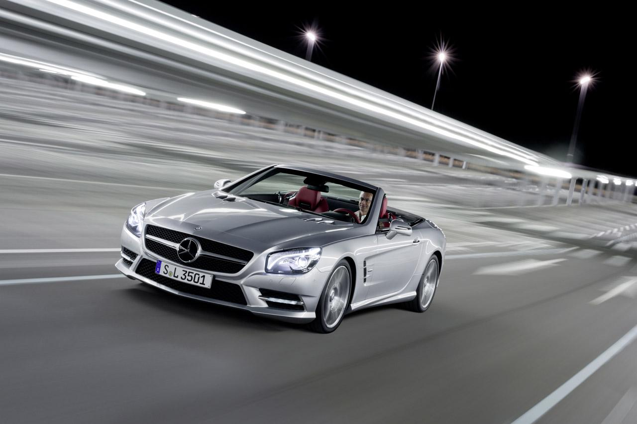 2013 mercedes benz sl class redesign topismag com
