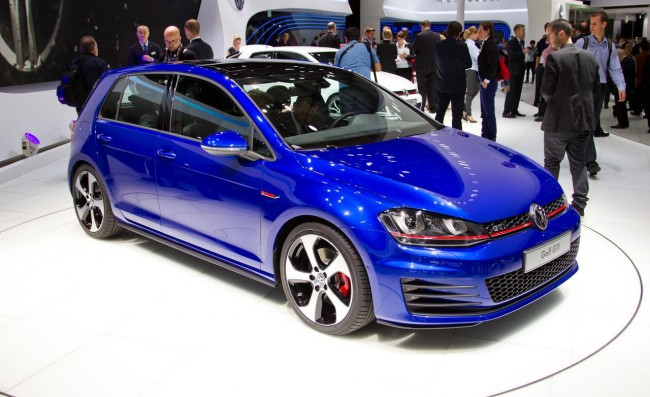 2014 Volkswagen Golf Gti Redesign