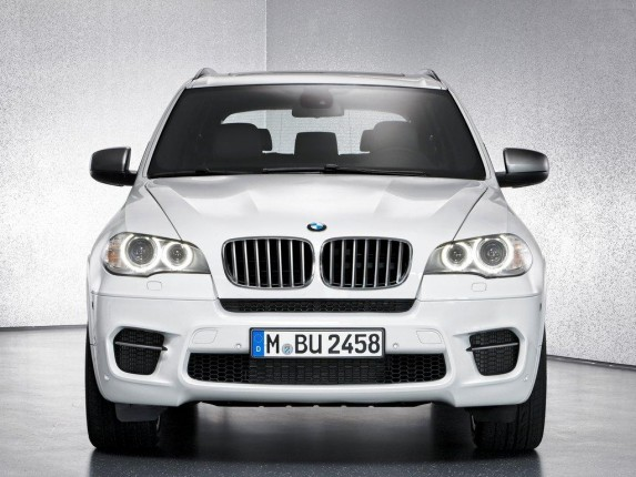 2013 BMW X5 Redesign