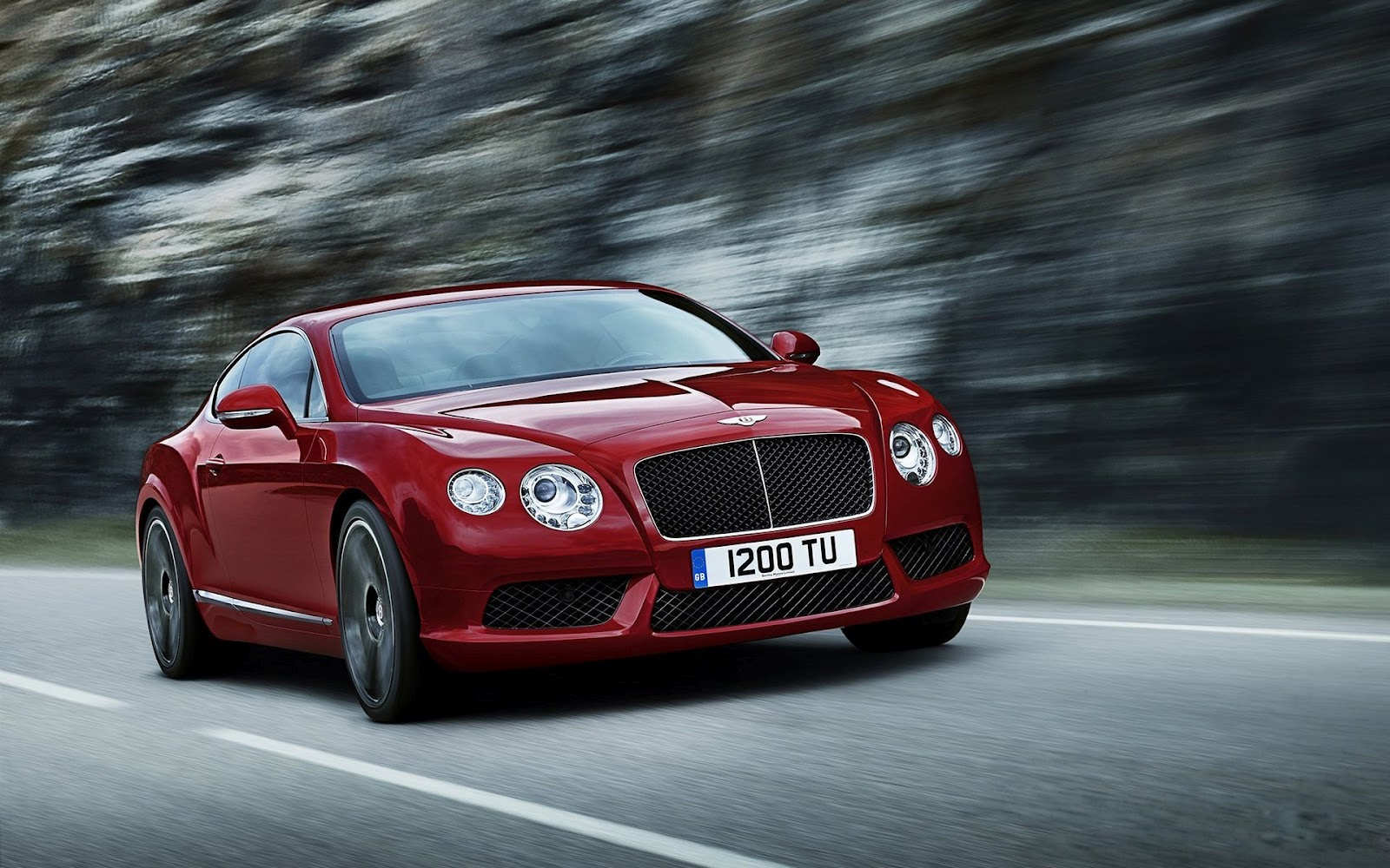 2013 Bentley Continental GT V8 Cost