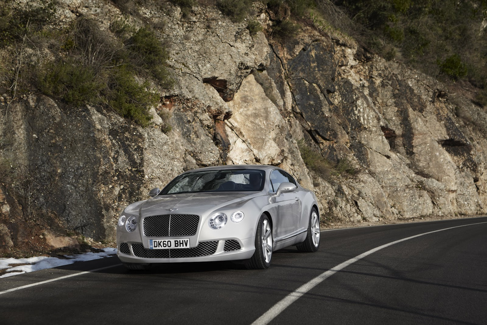 2013 Bentley Continental GTC Luxury
