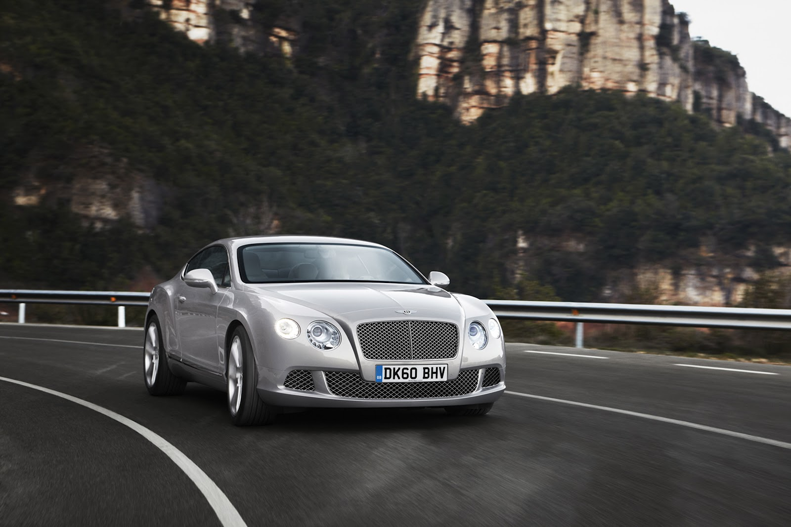 2013 Bentley Continental GTC Sports