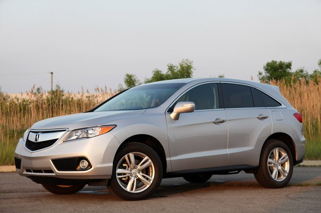 Acura Rdx 2013 Redesign | Free Download Image About All Car Type