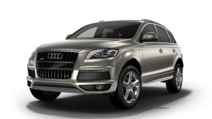 2014 audi q7 3 0 tdi premium plus topismag com. Cars Review. Best American Auto & Cars Review