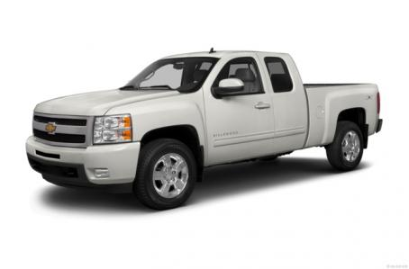 2014 Chevrolet Silverado 2500HD | TOPISMAG.COM