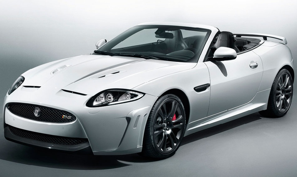 2014 Jaguar Xkr Redesign