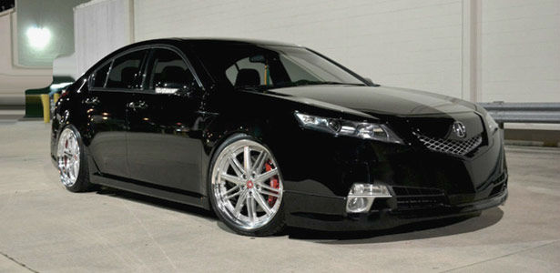 2014 Acura TL SHAWD Manual  TOPISMAGCOM
