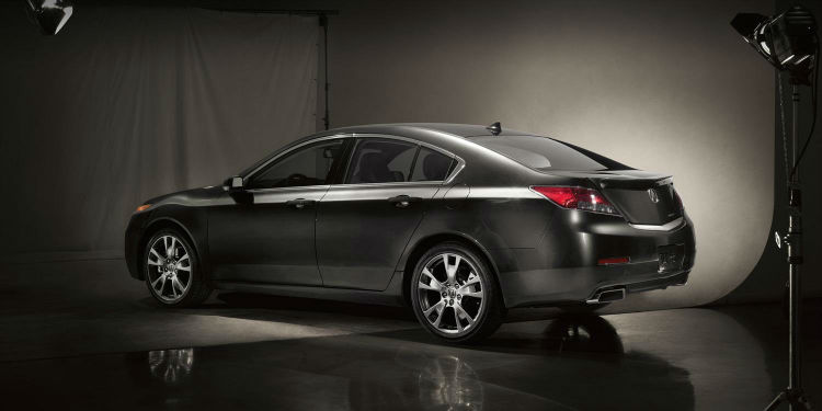 2014 acura tl sh awd with advance package topismag com. Black Bedroom Furniture Sets. Home Design Ideas