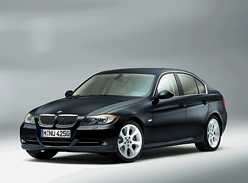 2015 BMW 3 Series Redesign