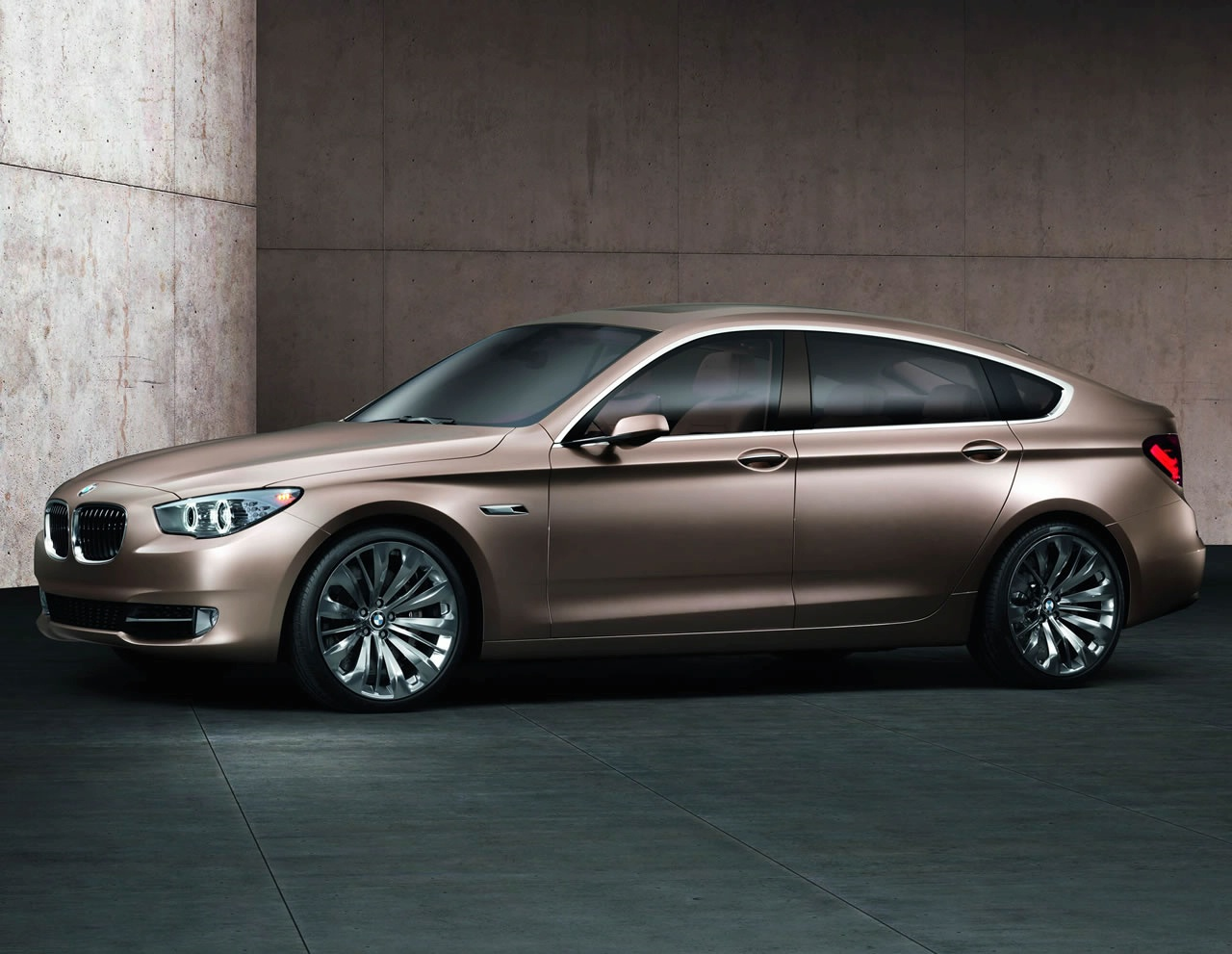 2015 BMW 5 Series Redesign