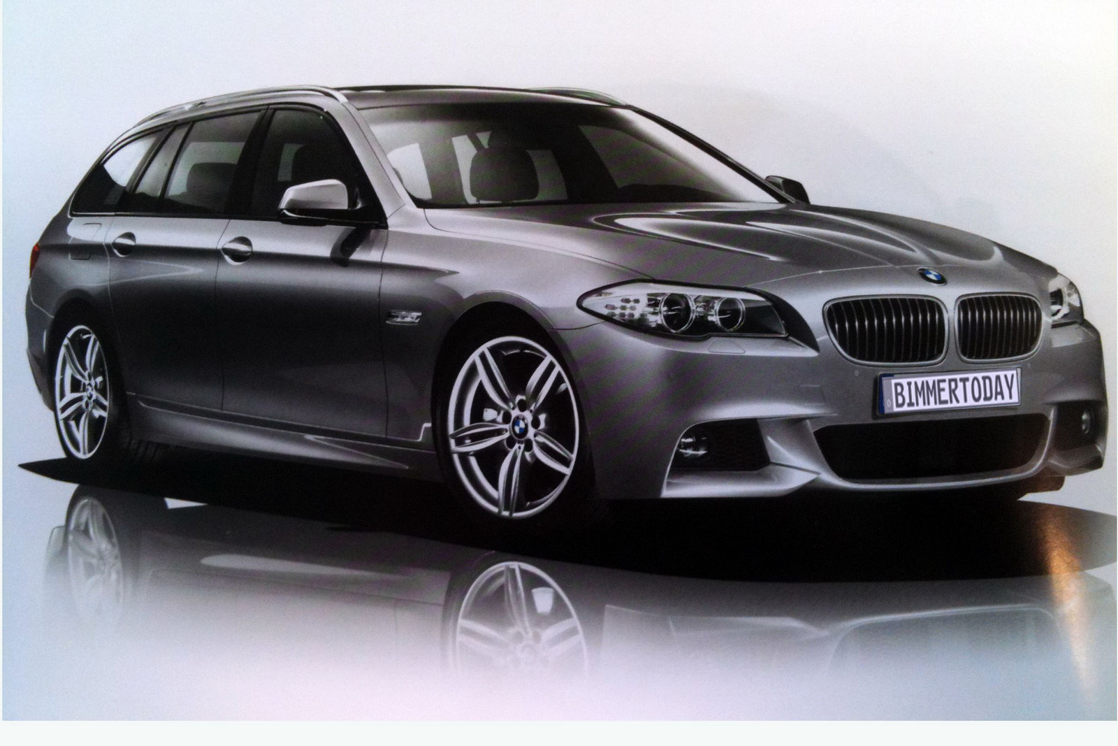 2015 bmw 5 series sedan topismag com. Black Bedroom Furniture Sets. Home Design Ideas