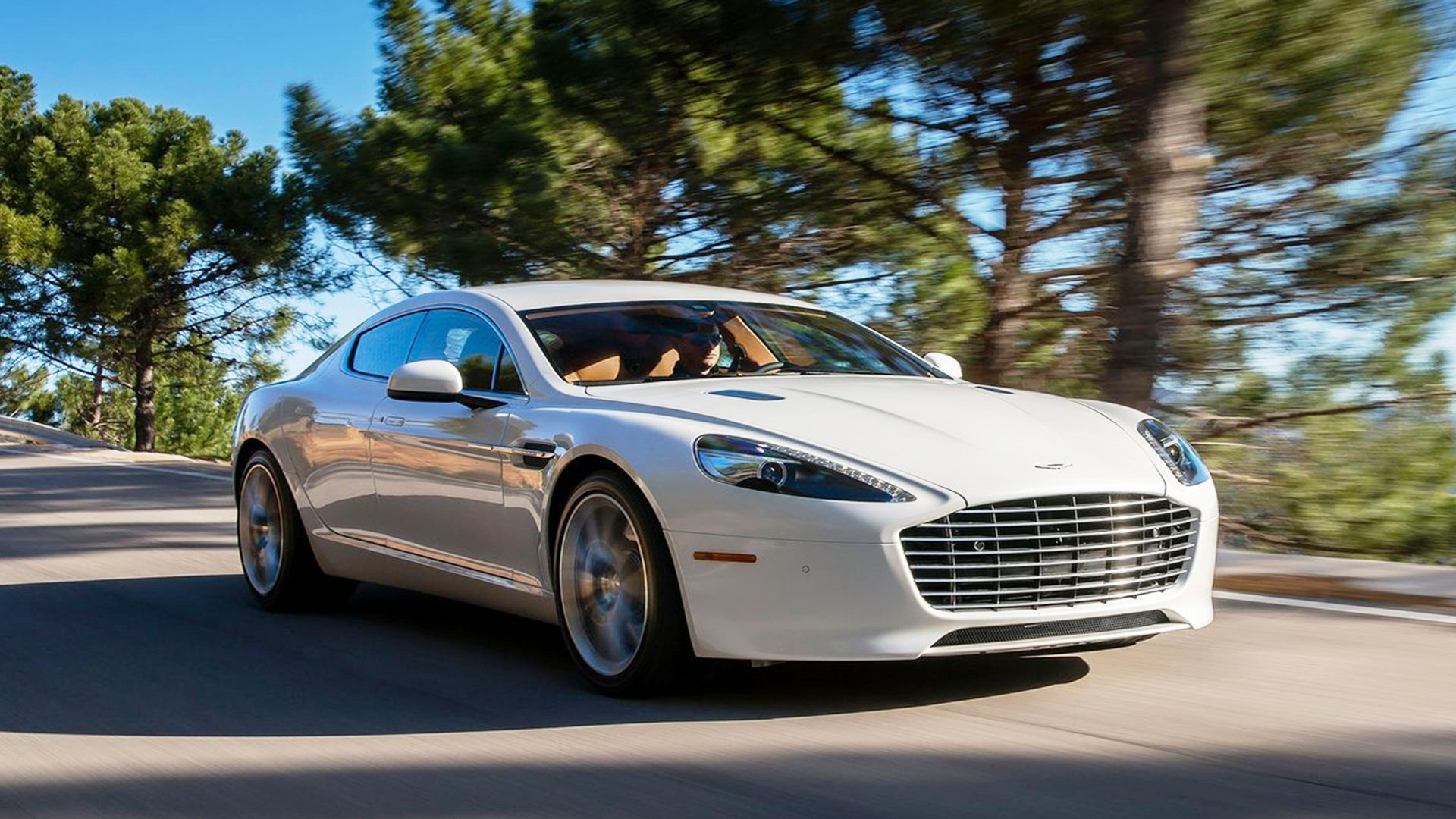 2014 aston martin rapide s hooligan topismag com. Black Bedroom Furniture Sets. Home Design Ideas