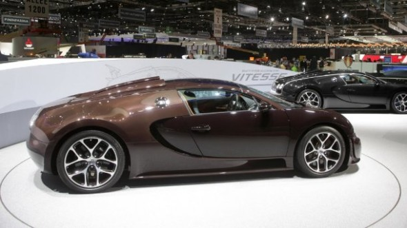 2015 Bugatti Royale Wallpapers