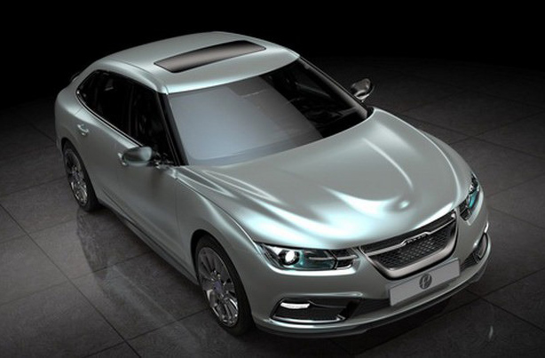 2014 Saab 9-5 – pictures, information and specs - Auto-Database.com