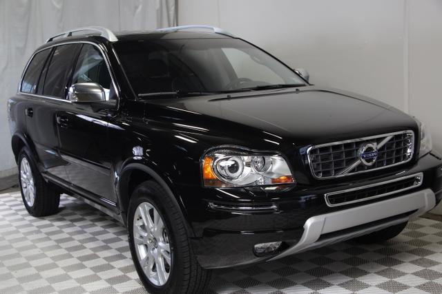 Volvo XC90 Black Edition