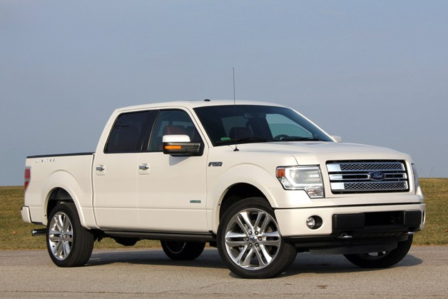 2014 Ford F 150 Limited Topismag Com