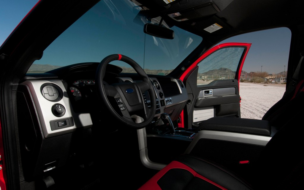 2014 Ford Raptor Interior | Apps Directories