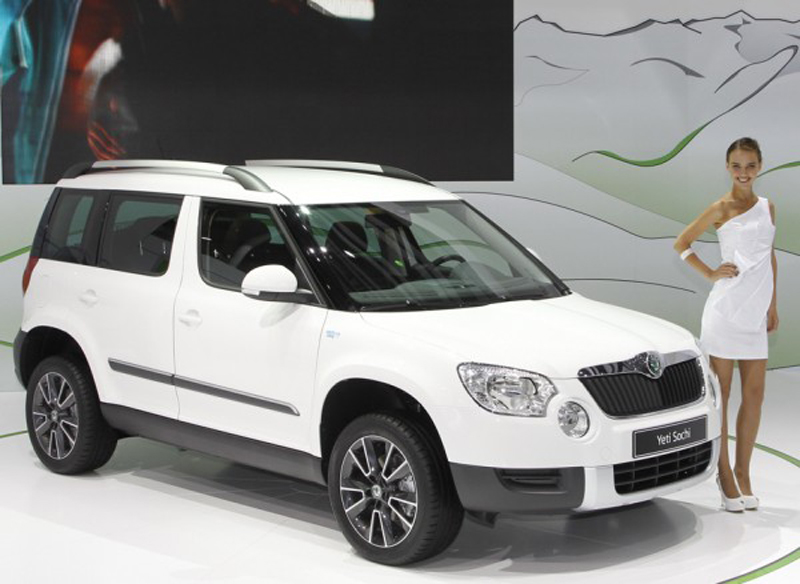 2014 skoda yeti 2015 best auto reviews. Black Bedroom Furniture Sets. Home Design Ideas