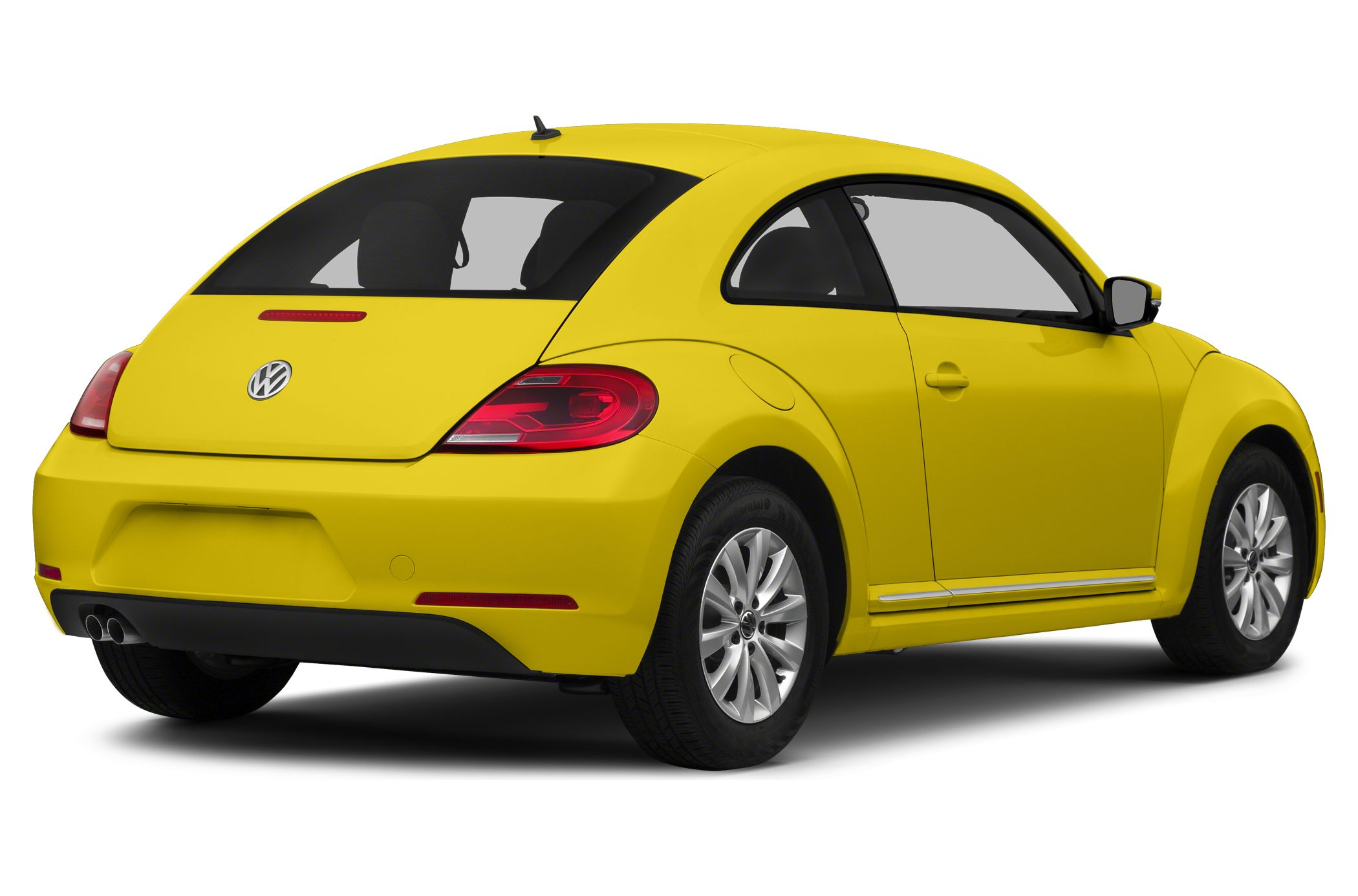 2014 Volkswagen Beetle Hatchback on new vw beetle