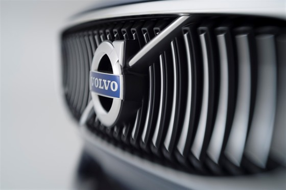 Volvo Cars chooses Grey London Advertising
