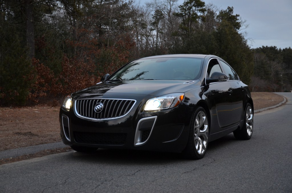 2013 Buick Regal Topismag Com