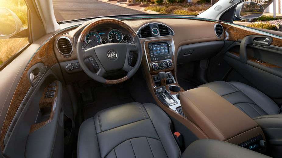 Buick Enclave Interior Dimensions Best Accessories Home 2018