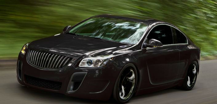 buick regal 2014 black. 2014 buick regal gs black