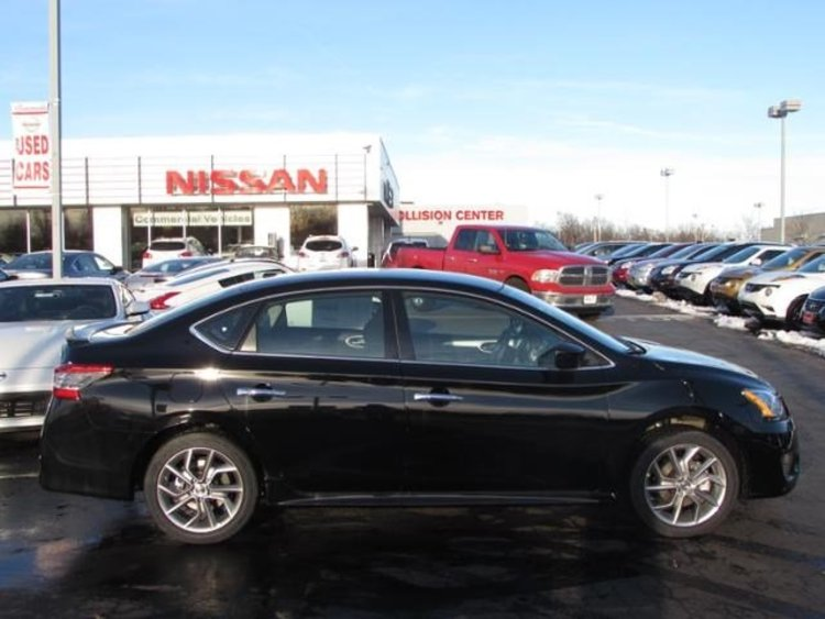 montreal en south laval sr nissan in inventory and navigation car sentra used