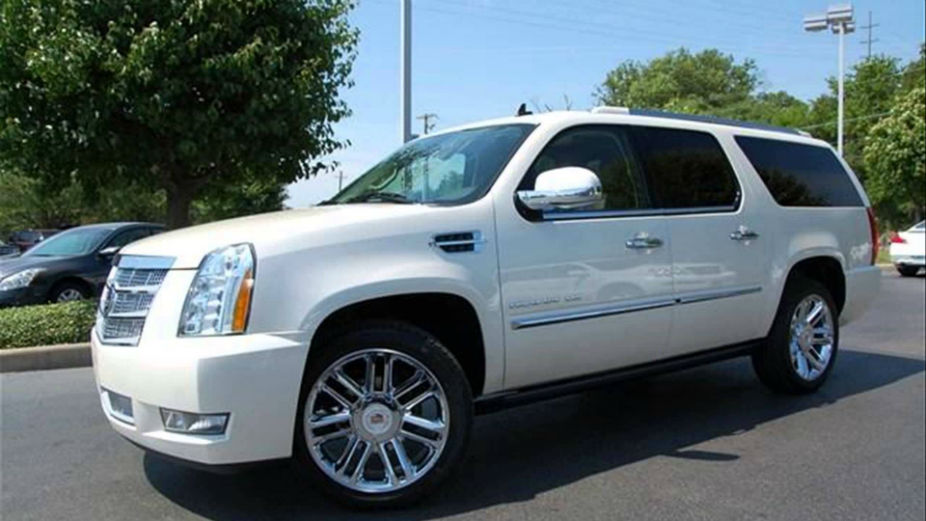 2012 Cadillac Escalade Platinum For Sale >> 2014 Cadillac Escalade ESV Platinum Edition Awd | TOPISMAG.COM
