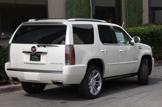 2014 Cadillac Escalade Redesign  TOPISMAGCOM