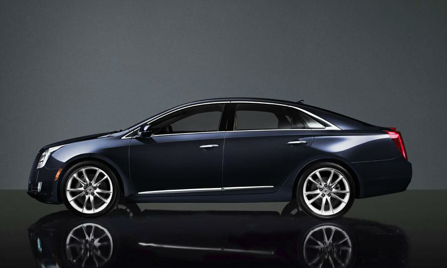 2014 cadillac xts premium vsport awd for sale cargurus. Black Bedroom Furniture Sets. Home Design Ideas