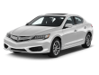 2016 Acura ILX 2.4L AcuraWatch Plus Package Sedan White Pearl