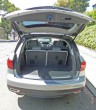 2016 Acura MDX Advance Package BootSpace