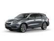 2016 Acura MDX3.5L Technology Package and AcuraWatch Plus Packages