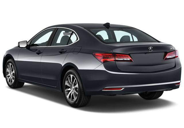 2016 Acura TLX V6 Advance V6 AWD