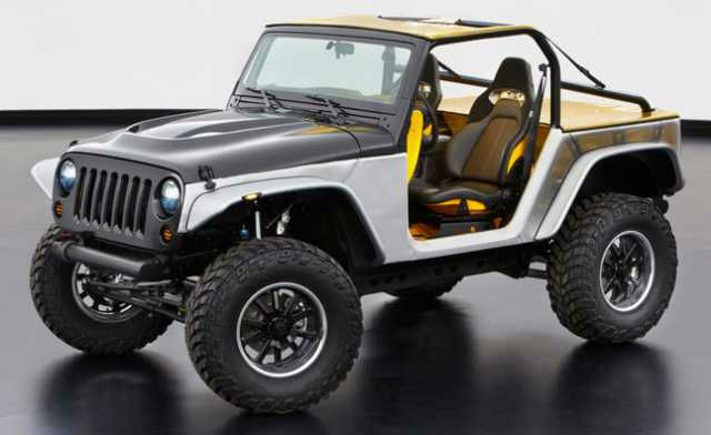 2018 Jeep Wrangler Unlimited Colors