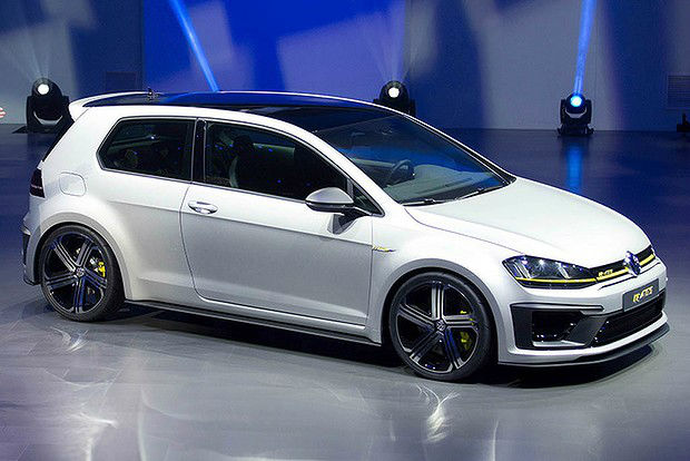 2018 volkswagen golf r400 topismag com. Black Bedroom Furniture Sets. Home Design Ideas