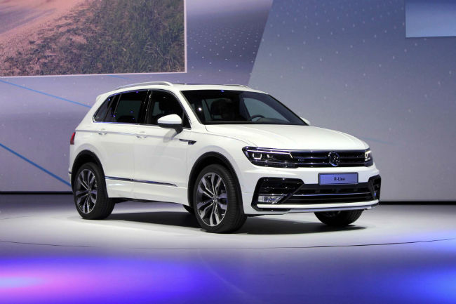 2018 vw tiguan. Black Bedroom Furniture Sets. Home Design Ideas