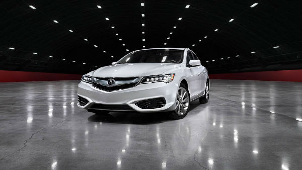 2018 Acura ILX Rumors