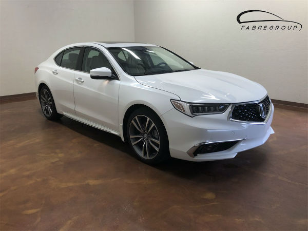 2019 Acura TLX 3.5l Advance PKG